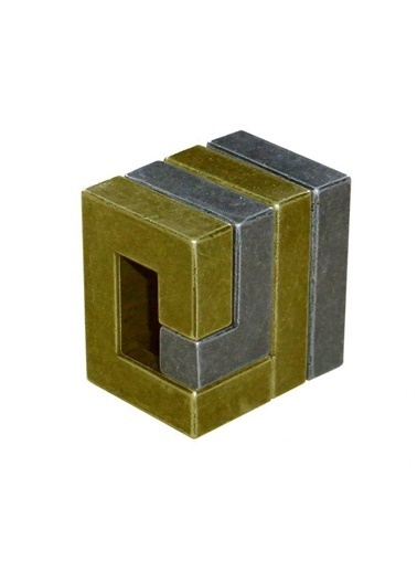Eureka Eureka Cast Puzzle Coil Renkli